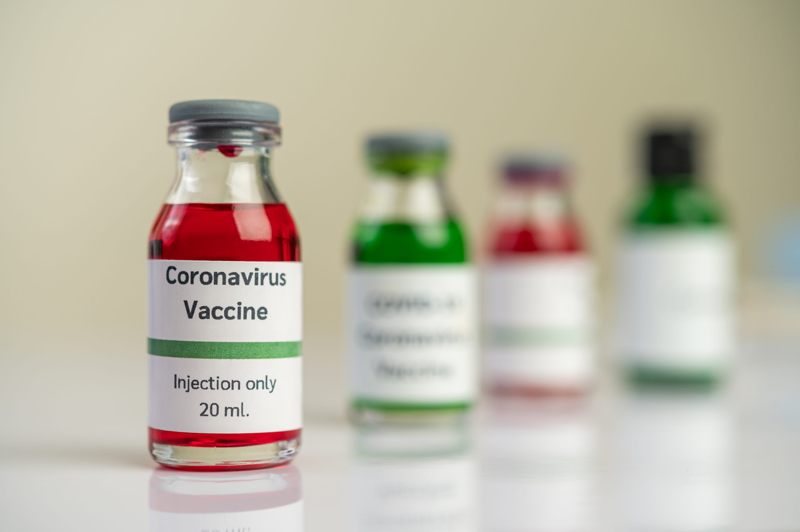 Here's How Employers Should Manage Covid-19 Vaccinations