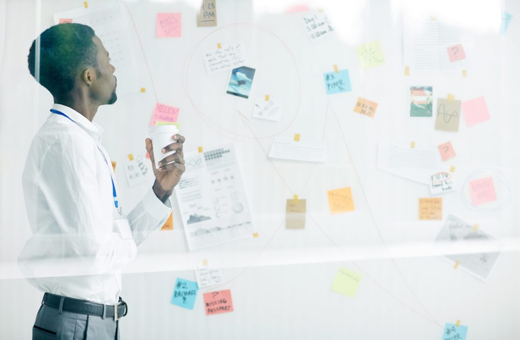 4 Top Management Tips for Keeping a Project on Track