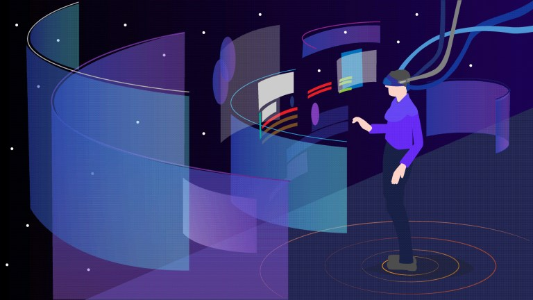 What is the Metaverse and How Will It Affect the Future of Work?