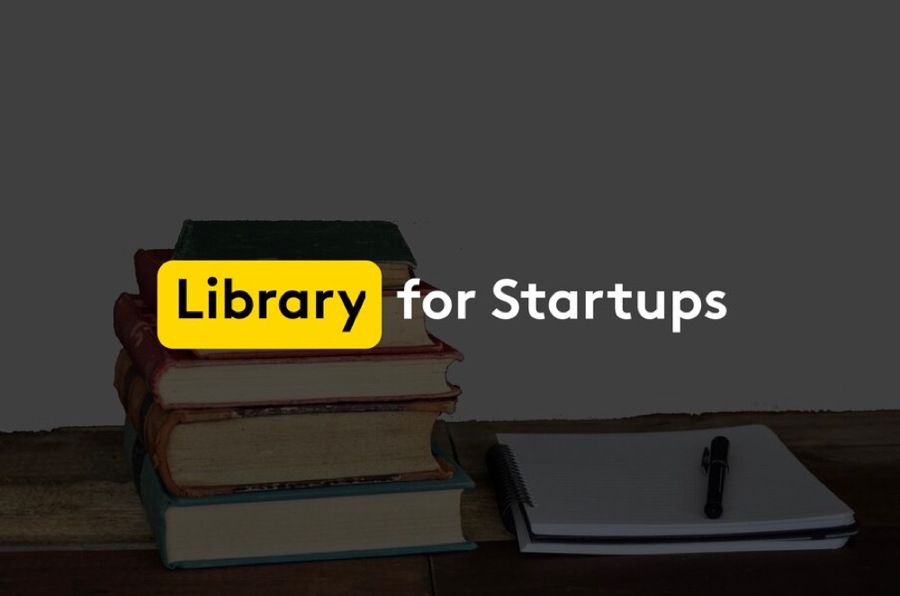 Free Startup Library