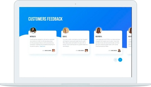 How to use Lean Startup in Weight Loss Startup? feedbacks