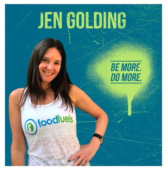 How to use Lean Startup in Weight Loss Startup? foodfuels coach jen golding
