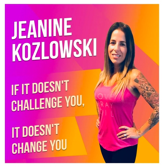 How to use Lean Startup in Weight Loss Startup? foodfuels coach Jeanine Kozlowski