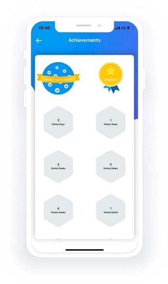 Foodfuels app design update 1