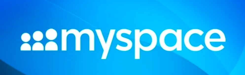 Chicken-egg problem. Myspace
