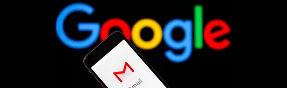logo google. gmail