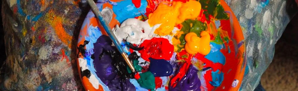 startup mix, startup model mix, paint