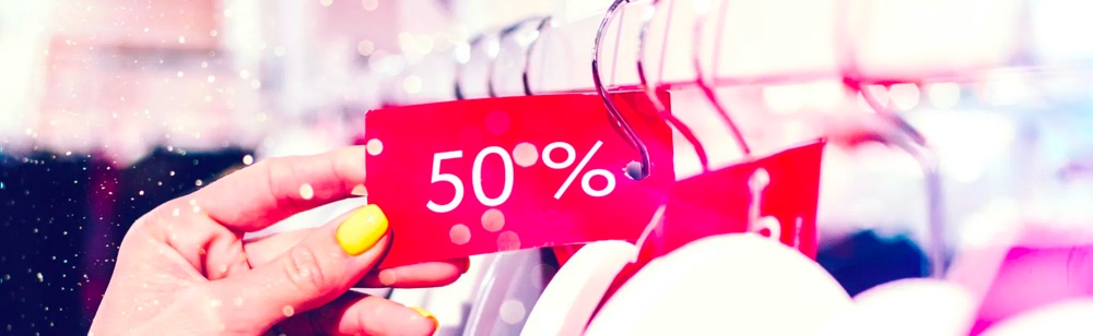 Discounts is the startup model. monetization model