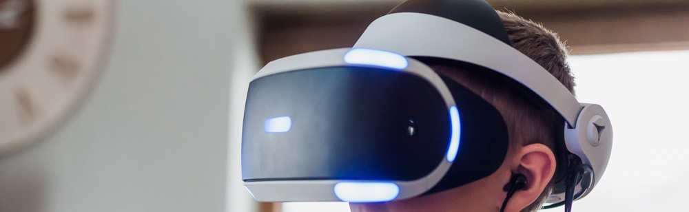 The growing use of AR and VR