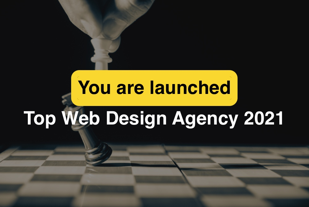 Top Web Design Agency 2021