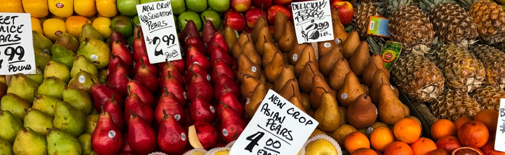 How much does it cost to launched a startup? fruits with prices