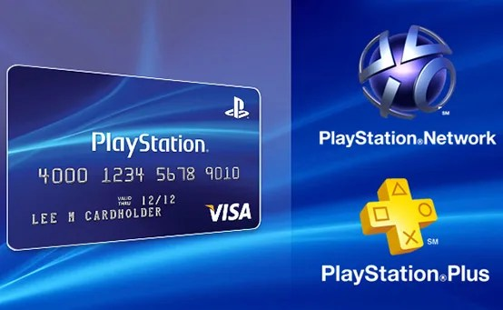 Limited Time Playstation Card Offer 12 Month Plus