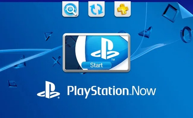 Playstation Now Open Beta Launches Today On Ps Vita Ps Tv