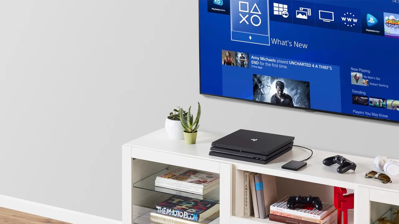 medium resolution of introducing the new officially licensed seagate game drive for ps4