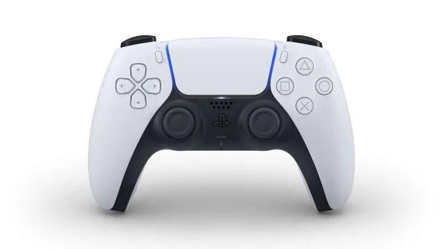 PlayStation®5用 新ワイヤレスコントローラーDualSense™公開