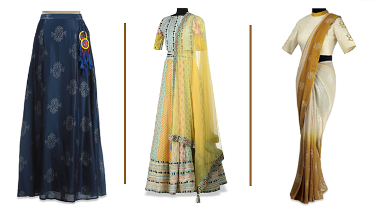 indian ethnic dresses online usa