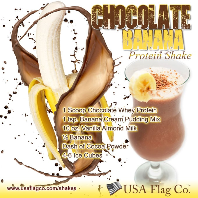Apple: I look like a human heart. Mango: I look like a stomach. Grapes: I look like eyes. Banana: I don't like this game. Chocolate Banana Protein Shake!