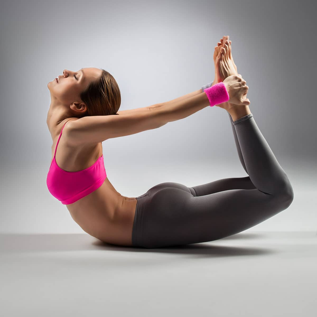Yoga for Health: Get the Facts
