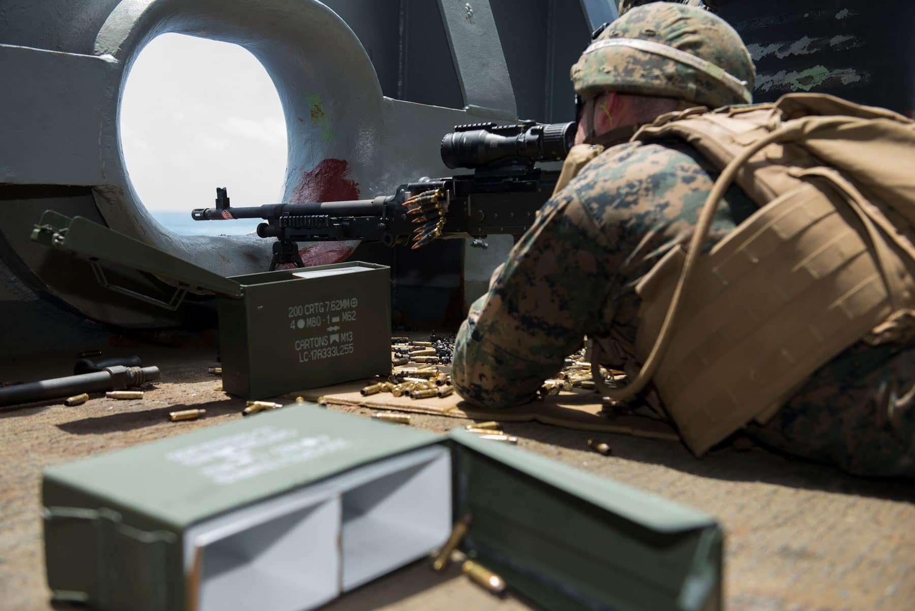 31st Marine Expeditionary Unit