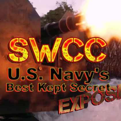 SWCC US Navy - The Navy's Best-Kept Secret!