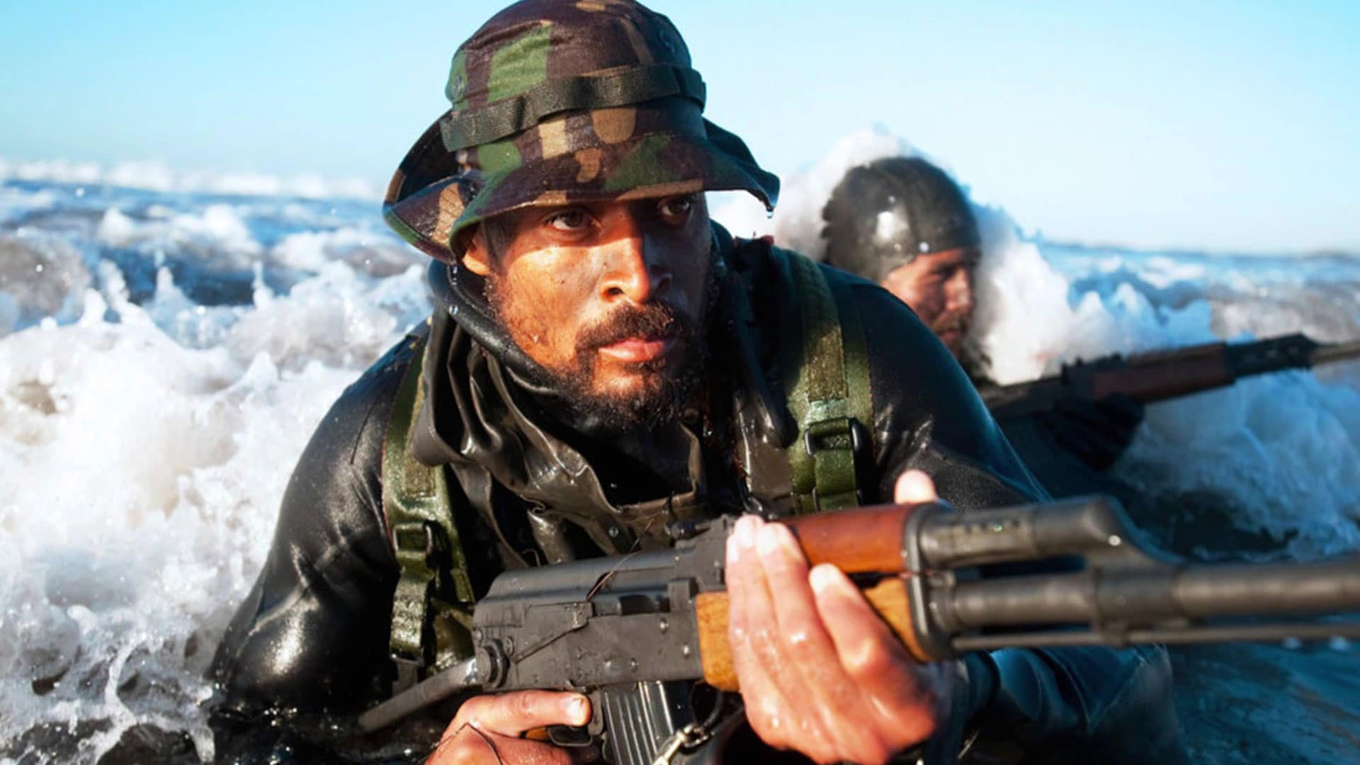 Navy SEAL David Goggins Interview