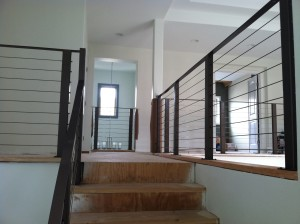 image stainless steel cable railing photo 3