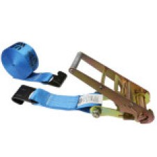3″ x 40′ Ratchet Strap with Flat Hooks from US Cargo Control
