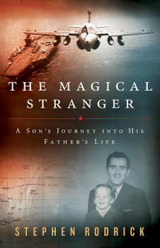 The Magical Stranger