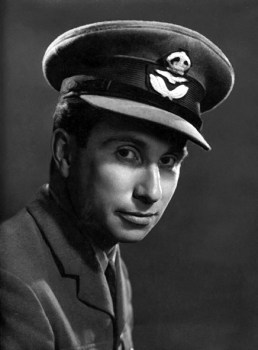 Pilot Officer WIlliam Fiske, RAF