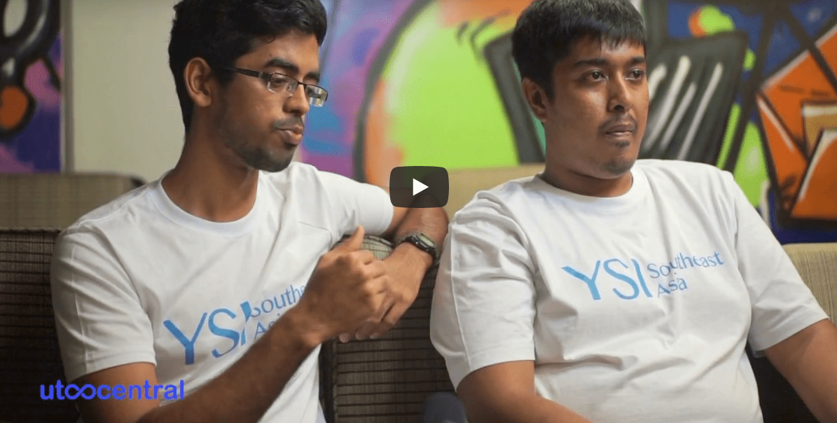 YSI SEA (Young Sustainable Impact Southeast Asia)
