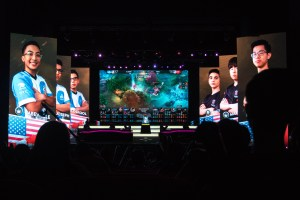 Going Mainstream: eSports & Gaming in Southeast Asia?