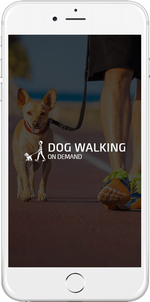 uber for dog walkers