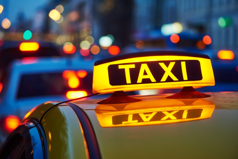 Uber Closes in Trinidad, Time for a New Taxi Business Solution