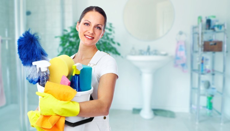 Get your house sparkled with home cleaning app turkey