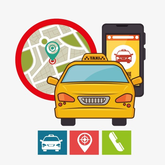 on demand taxi service app clone
