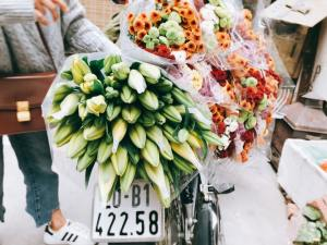 uber for flower delivery