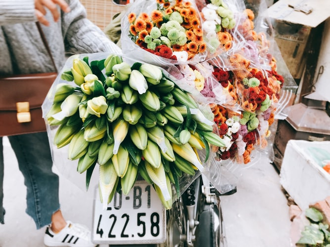 Revolutionize Your Florist Business with the Uber for Flower Delivery