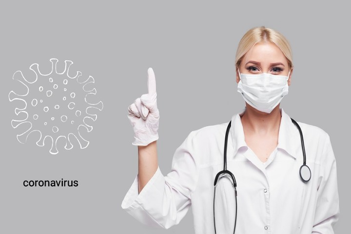 positivity out of coronavirus