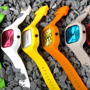 Mix-and-Match Watches from Modify