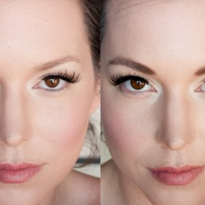 2 Secrets to Perfect Brows