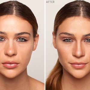 Latest Makeup Trend: Contouring!