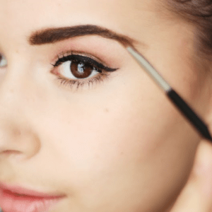Latest Beauty Trend: Groomed Eyebrows