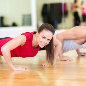 Why You Need to Add Push-ups To Your Workout Routine