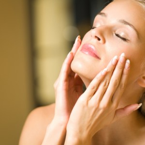 4 Ways to Amp Up Your Skin's Glow Factor Today