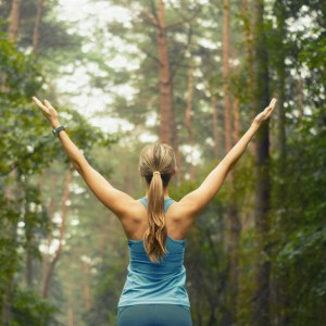 Getting Your Morning Off to a Healthy, Tranquil Start!