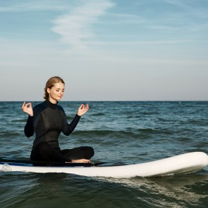 Paddle board Yoga — Is It Right for You?