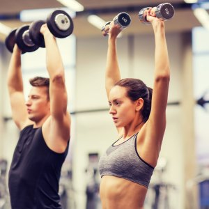 How to Stay Fit After 30