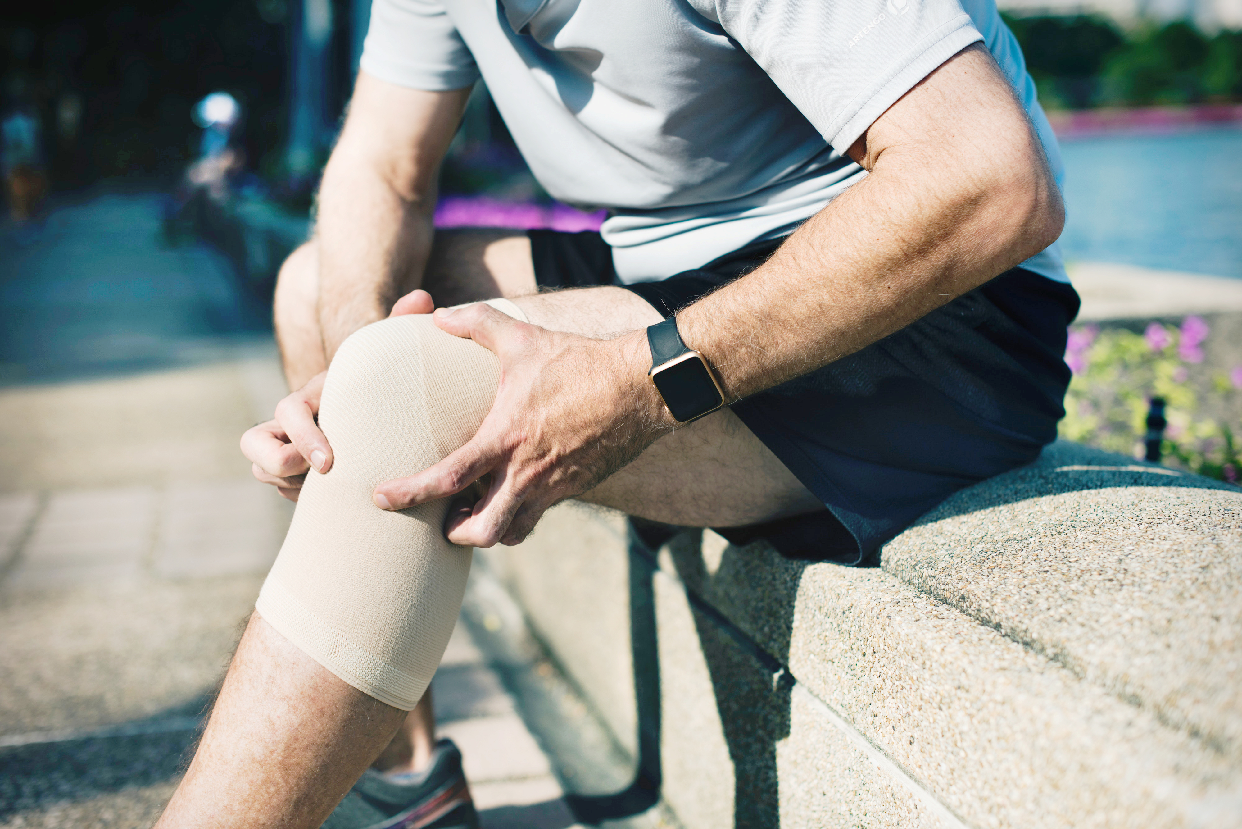 Staying Fit with Chronic Pain