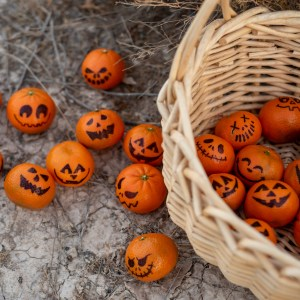 Trick or Treat! 10 Fun Facts About Halloween