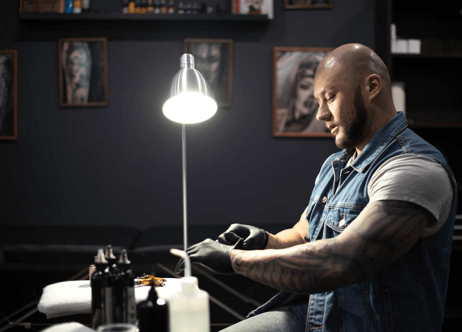 Ways to Celebrate National Tattoo Day – Even If You Can't Get a Tattoo